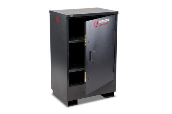 Armorgard TuffStor Cabinet TSC2