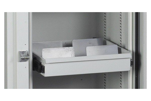 Chubbsafes Dataguard NT Extensible Drawer Size 90