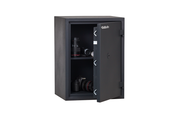 Chubbsafes HomeSafe 50 KL (2021)