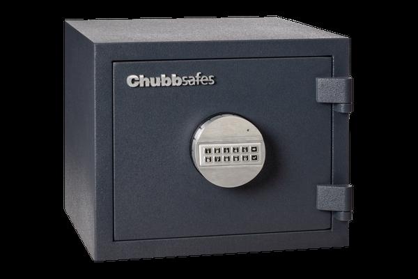 Chubbsafes HomeSafe 10 EL (2021)