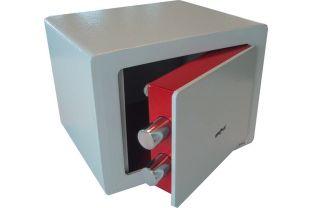 De Raat Protector Mini Key Lock Safe