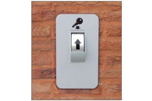 Protector KSB 007 wall safe Version (fixing material & frame included)