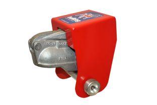 Bulldog AV Mini Hitch Lock