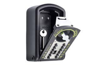 Burton Keyguard XL - Police Preferred Key Safe