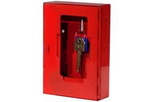 Securikey EK0 Emergency Key Box - Tamper Seal