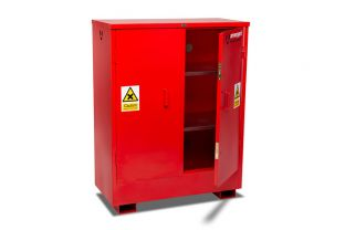 Armorgard FlamStor Cabinet FSC3
