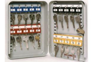 Securikey System 20 Key Cabinet