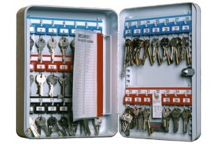 Securikey System 35 Deep Key Cabinet