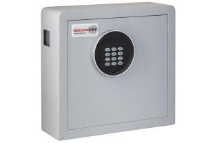 Securikey Key Safe 38 Key Cabinet
