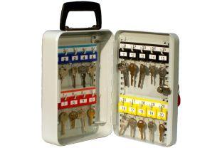 Securikey System 20 Handle Key Cabinet