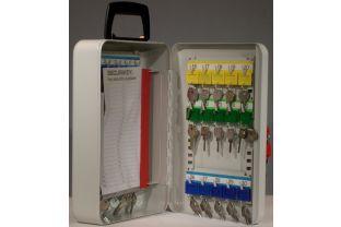 Securikey System 30 Handle Key Cabinet