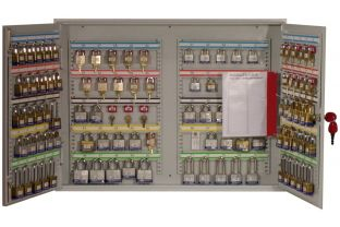Securikey System 100 Padlock Cabinet Key