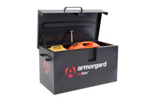 Armorgard OXBOX OX1 Van Box