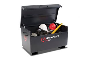 Armorgard OXBOX OX3 Site Box