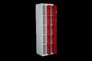 Armorgard Powerstation 10 Door Battery Charging Unit