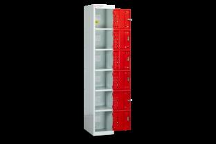 Armorgard Powerstation 6 Door Battery Charging Unit