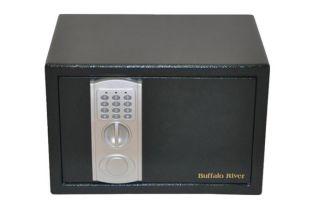 Buffalo River Electronic Lock Ammo Safe