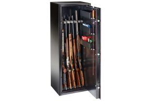 BurgWachter Ranger N7 E Gun Safe