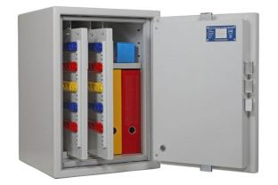 Securikey Euro Grade 1-055N Key Safe
