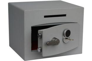 Securikey Mini Vault Drop Deposit Safe 1K