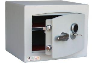 Securikey Mini Vault Silver S2-1K