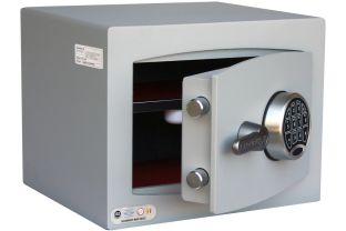 Securikey Mini Vault Silver S2-1E