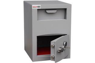 Securikey Mini Vault Drop Deposit Safe 2K