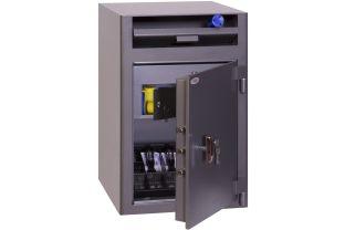 Phoenix SS0998KD Cashier Deposit Safe