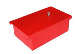 Securikey DIY Strongbox Floor Safe