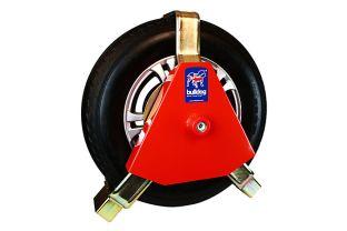 Bulldog Titan 180/F Wheel Clamp