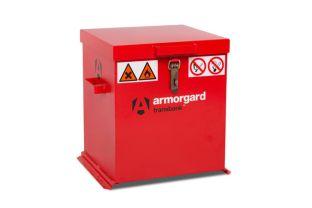 Armorgard TransBank TRB2