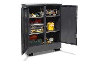 Armorgard TuffStor Cabinet TSC3