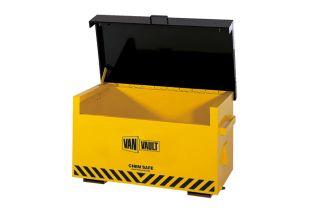 Van Vault Chem Safe Site Box