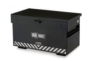 Van Vault 4-Site Box