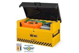 Van Vault 2 - Secured by Design