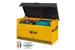 Van Vault XL - Secured by Design