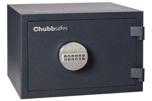 Chubbsafes HomeSafe 20 EL (2021)