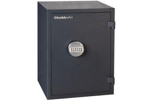 Chubbsafes HomeSafe 50 EL (2021)