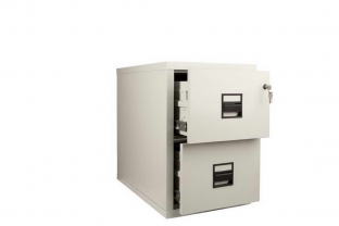 FireKing 2-2130-2H Filing cabinet | SafesStore.co.uk