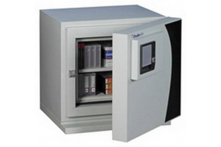 Chubbsafes DataGuard NT Size 25 E Datasafe - Free Delivery | SafesStore.co.uk