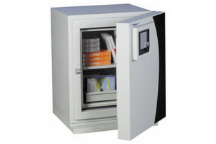 Chubbsafes DataGuard NT Size 40 E Datasafe - Free Delivery | SafesStore.co.uk