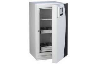 Chubbsafes DataGuard NT Size 80 E Datasafe - Free Delivery
