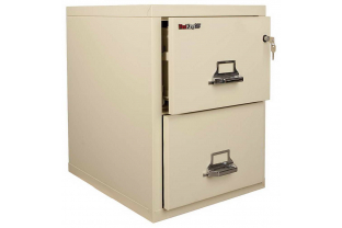 FireKing FK 2-25SP Filing cabinet | Outletkluizen