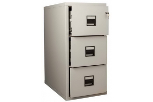 FireKing 3-2144-2H Filing cabinet | SafesStore.co.uk
