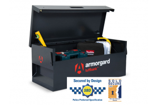 Armorgard TuffBank TB12 Truck Box