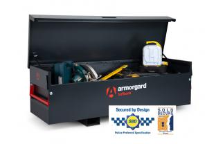 Armorgard TuffBank TB6 Truck Box