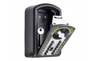 Burton Keyguard XL - Police Preferred Key Safe