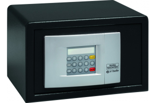 BurgWachter PointSafe P1E Electronic Safe