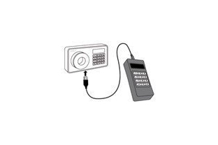 Chubbsafes CEU Unit, cable + software for Hotel - Free Delivery | SafesStore.co.uk