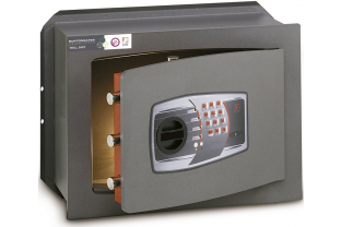 Burton DT5P Wall Safe
